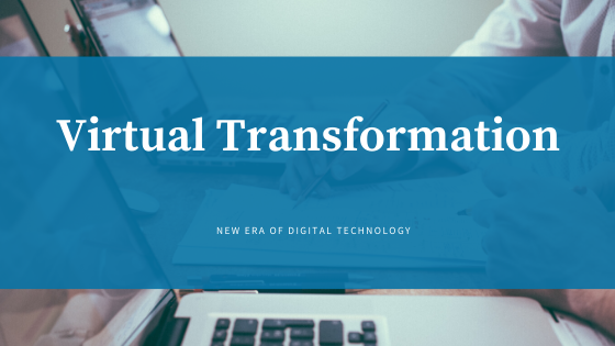 What is Virtual transformation?